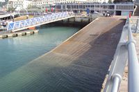Torquay Harbour Slipway